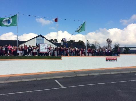 Castlerahan Supporters