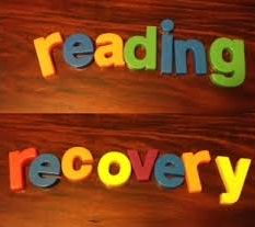 reading recovery 1