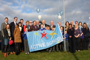 Active Flag Celebration Day