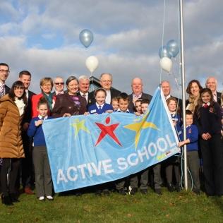 Active Flag Celebration Day