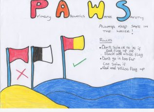 paws poster059