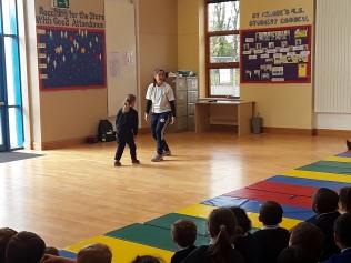 Caradh O Donovan visit assembly.jpg 2