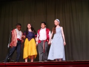 School Musical 'Once Upon a Time'