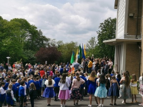May Procession 2019