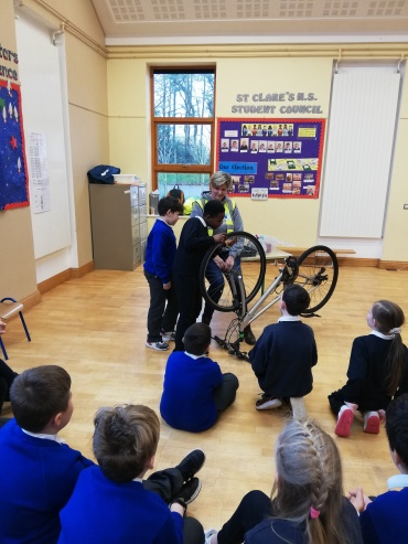 Cycling Workshops