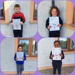 Assembly Winners