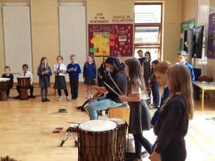 Music Workshop