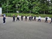 Dance and Drama Workshop